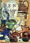 Denby Stonewares - Graham Key