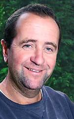 Adrian Brough - 2001