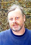 John Beusmans, 2001