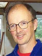 Philip Leach
