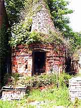 Old kiln