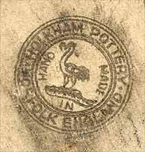 Holkham jug (mark)