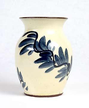 Wetheriggs vase