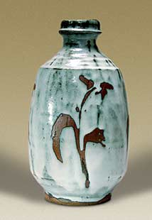 Dodd bottle vase