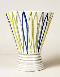 Cinque Ports vase