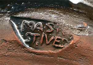 Mask Dish (mark)