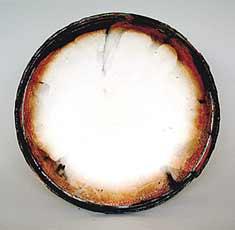 John Bedding plate