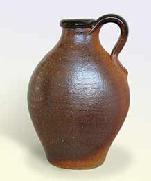 John Leach Jar