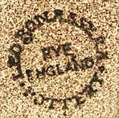 Bonassera cruet (mark)
