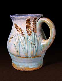 Donald Gilbert Denby jug
