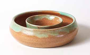 Upchurch posy bowl