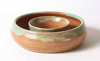 Upchurch posy bowl