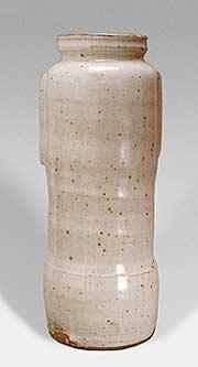 Tall MacKenzie vase