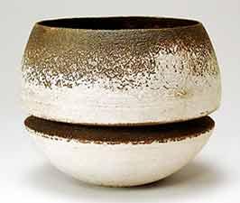 Hans Coper bowl