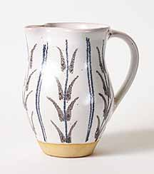 Mommens Jug with stalk design