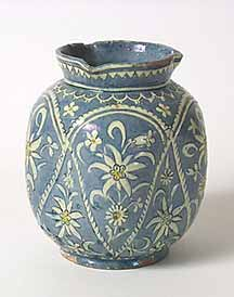 Blue Thoune pot