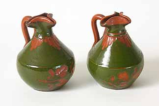 Pair of jugs