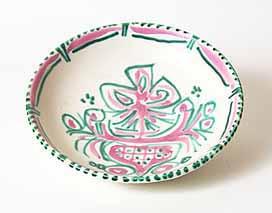 Quimper bowl