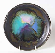 Leaper plate