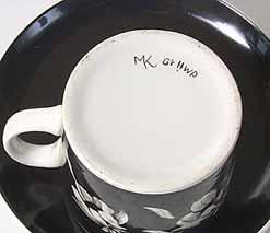 Teacups (mark)