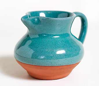 Small Lake's jug
