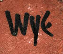 Wye pot (mark)