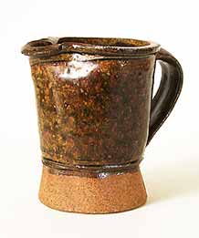 Wally Keeler Jug