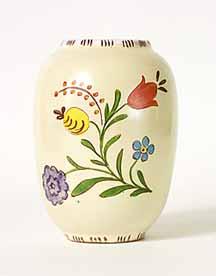 Floral pot
