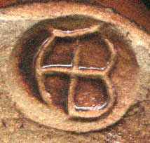 Brough jug (mark)