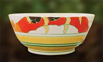 Bizarre Bowl