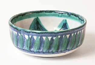 Cellar Pottery bowl - 1