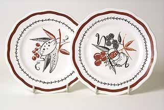 Douglas plates