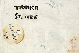 Troika tile (mark)