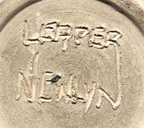 Leaper pot (mark)