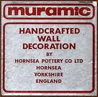 Hornsea jester (label)