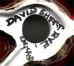 David Sharp rabbit (mark)
