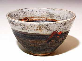 Robin Welch bowl
