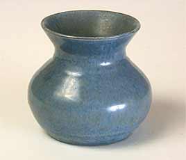 Lake's vase