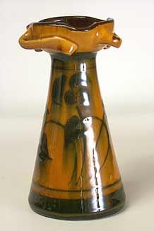 Longpark Torquay vase