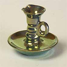 Rye miniature candlestick