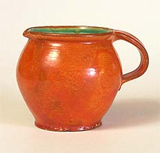 Fishley Holland jug