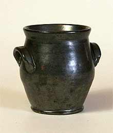 Brickhurst pot