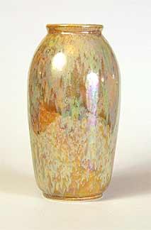 Ruskin vase