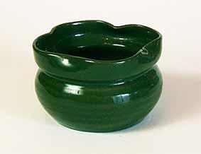 Edwardian pot