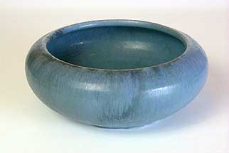 Blue Upchurch bowl