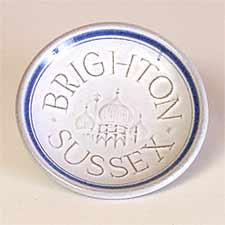 Rye dish - Brighton