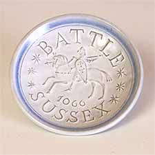 Rye dish - Battle