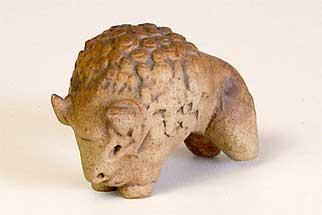 Tremar bison