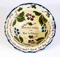 Torquay bowl