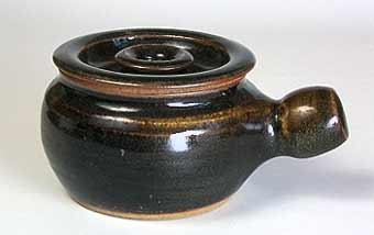 Covered Winchcombe soup pot